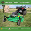 ATV Finishing Mower with Gasoline Engine Loncin