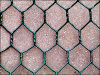 Good Tensile Strength Hexagonal Wire Mesh Netting