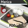 Kitchenware Stainless Steel 304 Dish Rack Kitchen Utensils