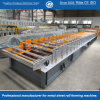 440V/60Hz Customized Roll Bending Machine