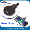 Universal Wireless Charger for Samsung S7 S8 for iPhone 8 Wireless Charger with Qi System