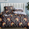 Wholesale Queen Size Geometric Pattern Bedding Set Bedding Cover
