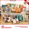 Factory Wholesale 100% Cotton Pillow Case 45*45cm Decorative Sofa Pillow Cover