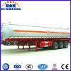45000 Liters, 50000 Liters, 60000L Capacity Oil Transportation Tanker Fuel Tank Semi Trailer