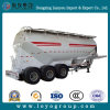 3 Axle Dry Bulk Cement Powder Truck Trailer for Sale