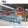 Automatic High Rail Gantry Hang Electroplating Equipment