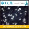 No Silicone Resin New Design Micron Clear Filling Glass Beads