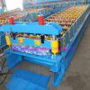 Roof Tile Metal Panel Making Roll Forming Machine