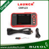 2016 Best Selling 100% Original Launch Creader Crp123 Auto Code Reader Launch Crp123 on Hot Sales