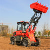 Everun Brand 1.0 Ton CE Approved Small Wheel Loader