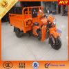 China Manufacture Tricycle Cargo / Open Cargo Truck