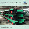 Roller Table for Complete Steel Production Line