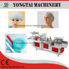 Non Woven Mob Cap Making Machine for Workshop and Doctor