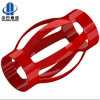 API 10d Slip on Welded Single Piece Bow Casing Centralizer