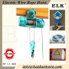 Factory Sale Reliable Electric Wire Rope Hoist Winch Good Quality