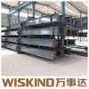 Easy Install Durable H-Section Steel Structure Building Materials