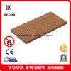 Outdoor WPC Board Wood Plastic Composite Decking with Waterproof
