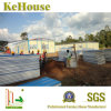 Burundi Light Steel Keel Manufactured Prefabricated House