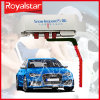 Intelligent Fully Automatic Car Wash Machine Named Snow Leopard S 06 with Chassis, Tire, Wheel Hub Flushing System
