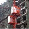 Construction Elevator/Lift/Hoist Machine From Helen
