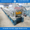 Aluminum Roofing Sheet Metal Roll Forming Machine