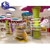 Modern Shop Furniture Design Wooden Candy Display Cabinet