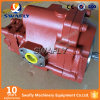 NACHI PVD-2b-40 Hydraulic Pump for Excavator Ec40