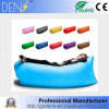 2017 Fast Inflatable Air Sleeping Bag Camping Bed Beach