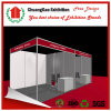 100% Pure Strong Maxima System Exhibition Booth Exhibition Stands