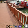 WPC Wood Decking Outdoor Floor Tile