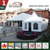 Luxury Hall Tent for Puri, PVC Tent with Windows for Puri Events