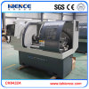 360mm Swing Over Bed 2 Axis Horizontal Metal CNC Lathe Machine