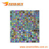 Glass Mosaic Decoration