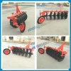 Paddy Disc Plough for Southeast Asia Market
