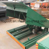 6t Loading and Unloading Fixed Dock Leveler