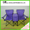 Customized Printing Promotional Beach Chair with Cooler Bag (EP-B555111)