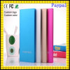 Paypal Accept High Capacity New Power Bank 12000 mAh (GC-PB050)