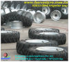 R1 Pattern Irrigation Tyres Set with Tube