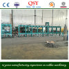 Inner Tube Vulcanizing Machine Made by Qishengyuan