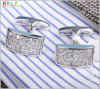 Apparel Cufflinks Uniform Shirts Cuff Links Hlk30959