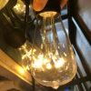 St64 Energy Saving Lighting Long Filament Bulb LED Light