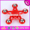Fidget Toys Cheap and Best Manufacturer Supply ABS Hand Fidget Spinner W01A282