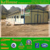2018hot Sale Steel Structure Prefab House Building for Temporary Offices