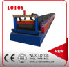 Color Steel PPGI Good Quality Roof Panel Roll Forming Machine with Ce Certification