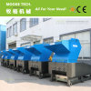 Strong plastic recycle grinder crusher