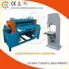 Easy Operating Full Automatic Cheap Scrap Radiator Recycle Machine
