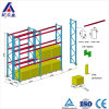 Powder Coating Warehouse Selective Pallet Racking System