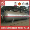 Export LPG Storage Tanker Fuwa 13t Axle Semi Trailer Truck Trailer for Sale