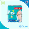 Prima Diapers Baby Disposable Baby Diaper