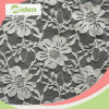 on Sale 100 % Nylon Warp Knitted African Net Lace Fabric